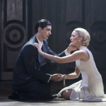 Oriental Theater: Chicago Evita 2013 Review!