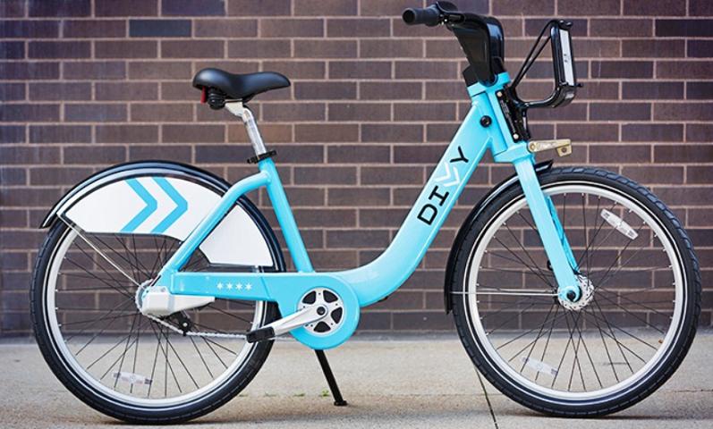 Divvy Bike Deals