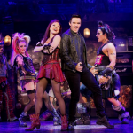 Oriental Theater: We Will Rock You Chicago Review!