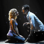 Oriental Theater: Ghost The Musical Chicago Review!