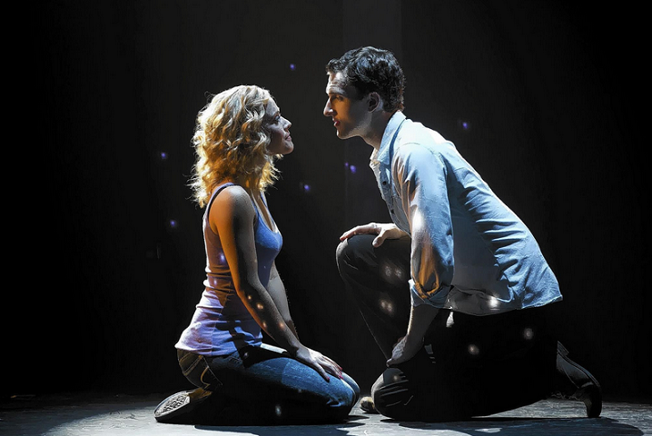 Ghost The Musical Chicago Review