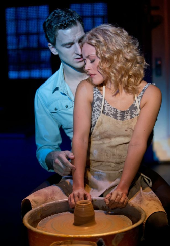 Ghost The Musical Review Review