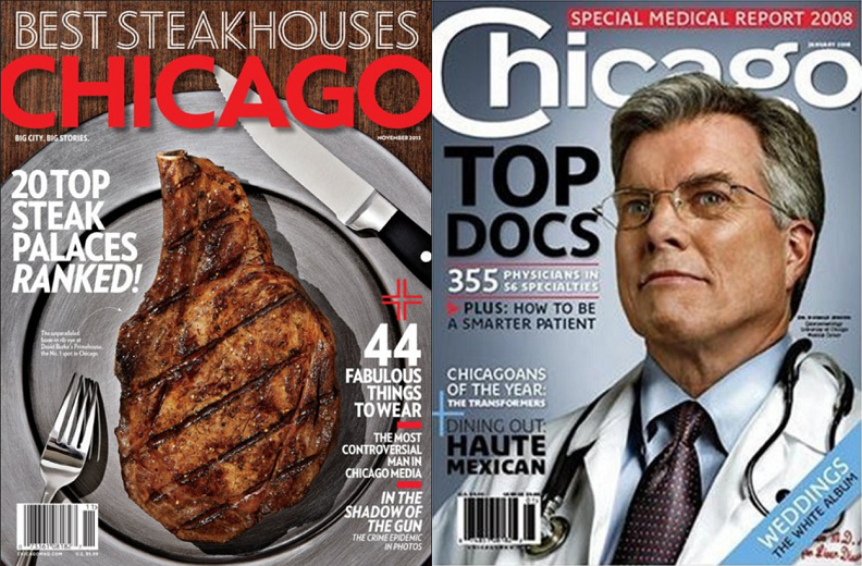 Chicago Magazine Subscription Deal