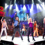 Rock Of Ages Chicago Review!
