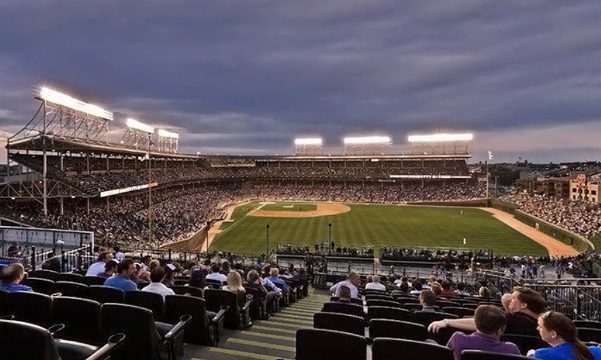 Chicago Cubs Rooftop Tickets Discount