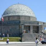 Adler Planetarium Free Days 2014!