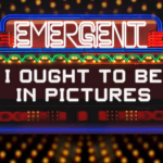 Emergent Theatre: I Ought To Be In Pictures Chicago Review!