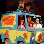Scooby Doo Live Musical Mysteries Chicago Discount!