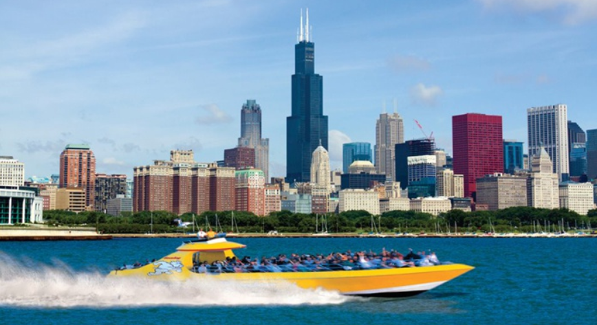 Speedboat Tours & Extreme Thrill Rides. One of the most popular attractions at Navy Pier in Chicago, Seadog has thrilled over 1,, people. Enjoy views of Buckingham Fountain, Grant Park, Museum Campus and much more!