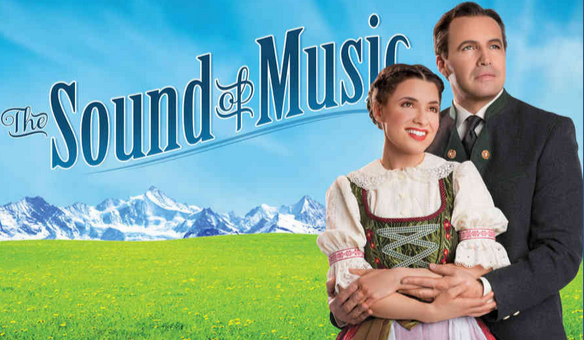 The Sound Of Music Chicago Discount