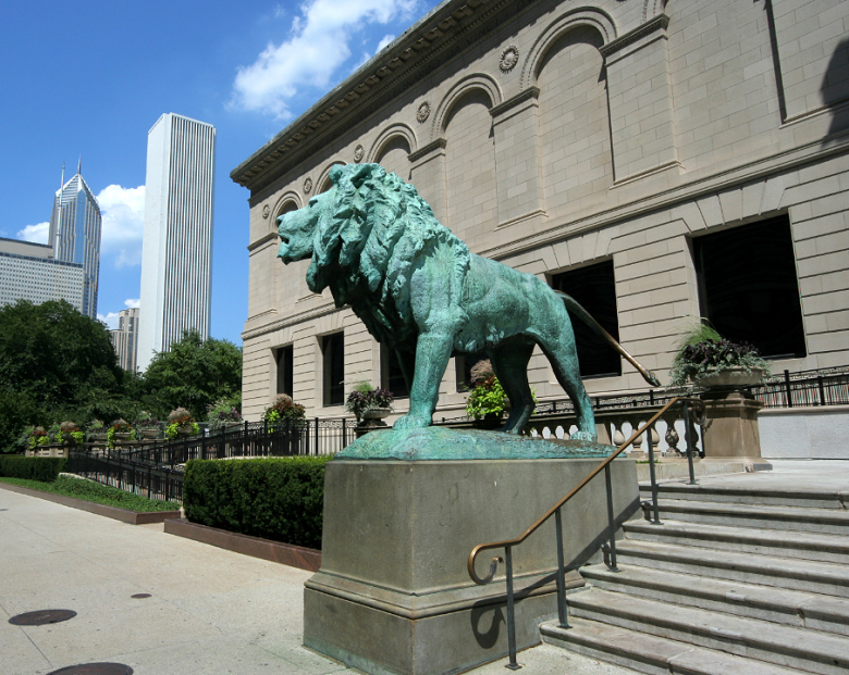 Art Institute Of Chicago Free Days