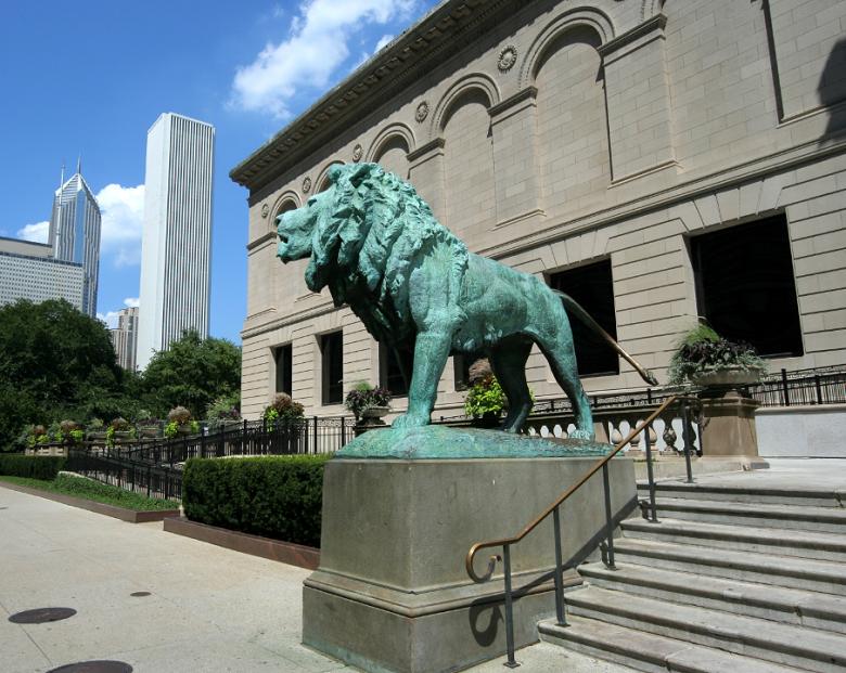 Art Institute Of Chicago Free Days
