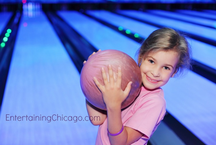 Kids Bowl Free Chicago Locations
