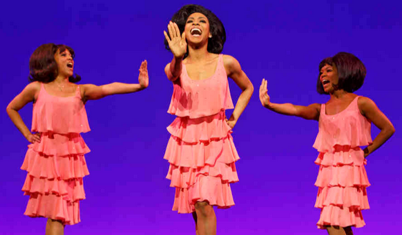Motown The Musical Chicago Discount