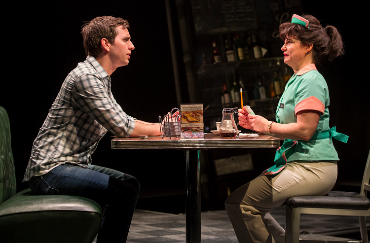 Goodman Theatre: Ask Aunt Susan Review