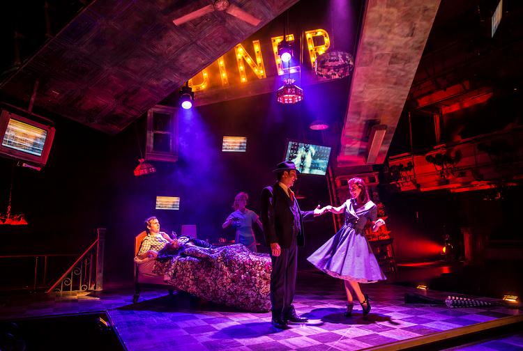 Goodman Theatre: Ask Aunt Susan Review