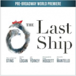 'The Last Ship' By Sting Sails Through Chicago!