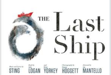 The Last Ship Chicago Review
