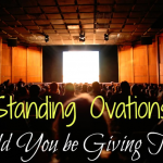 Why You Should Not Be Giving A Standing Ovation At The Theatre