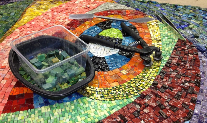The Chicago Mosaic School Discount