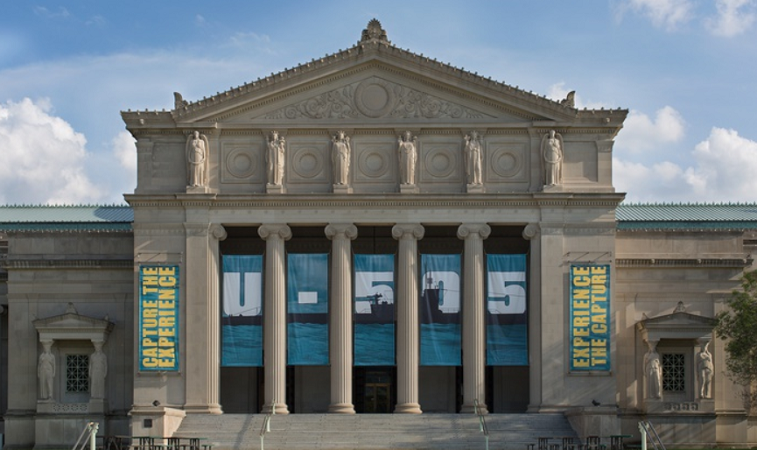 Museum of Science And Industry Discount!