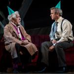 "Goodman Theatre's ""Smokefall"" Ignites Again"
