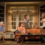 "Goodman Theatre's ""Rapture, Blister, Burn"" Stands Up For Women"