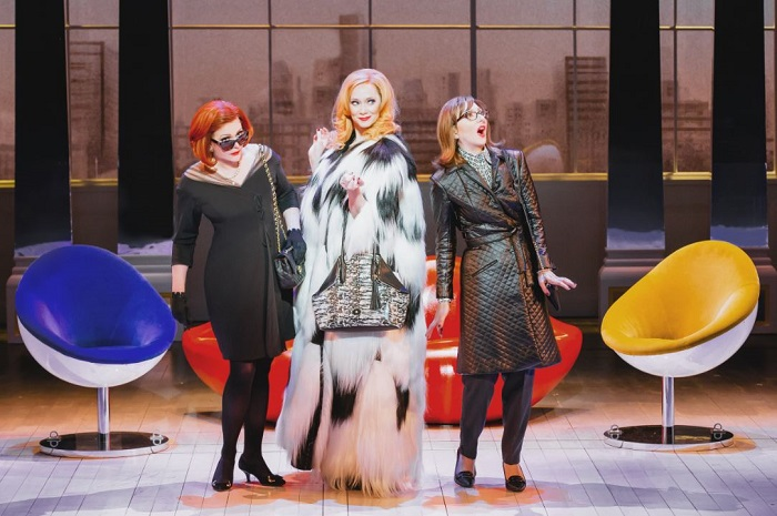 First Wives Club Review Chicago