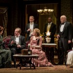 "Goodman Theatre's ""The Little Foxes"" Takes A Sly Turn"