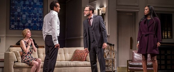 Disgraced Chicago Review