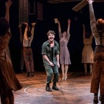 Marriott Theatre's 'Evita' Is A Solid Tour To Argentina