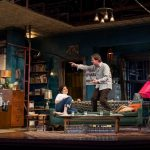 Goodman Theatre's 'The Sign In Sidney Brustein's Window' Is A Piece Of Work