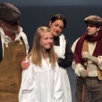 Lake Forest Theatre's 'The Secret Garden' Is In Bloom