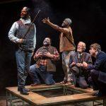 Marriott Theatre's 'Man Of La Mancha' Achieves The Impossible Dream