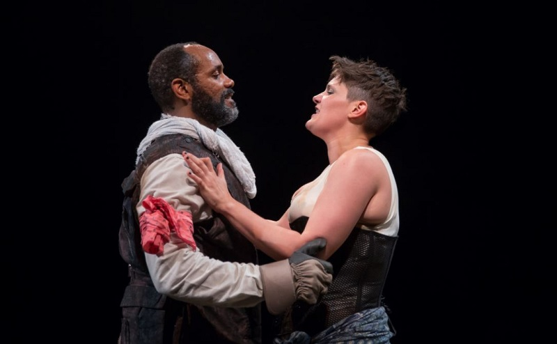 Man Of Lamancha Chicago Review