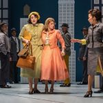 Goodman Theatre's 'Wonderful Town' Will Put A Swing In Your Step