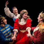 Marriott Theatre's 'The Nutcracker' Dances Us Into Winter