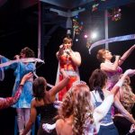 Marriott Theatre's 'Mamma Mia!' Is A Hit