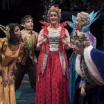 Marriott Theatre's 'Sleeping Beauty' Is Charming And Colorful