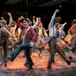 Marriott Theatre's 'Newsies' Is Electric