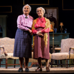 "Goodman Theatre's ""Having Our Say"" Invites You In"