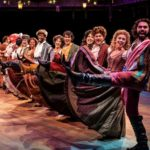Marriott Theatre's 'Something Rotten' Is The Cream Of The Crop