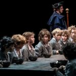Marriott Theatre's 'Oliver!' Is A Comfortable Take On A Classic